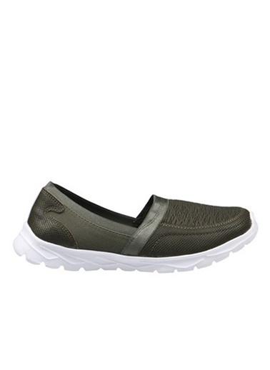 Hammer Jack Kadın Ayakkabı 288 1040-Z Haki